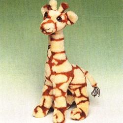 Naaipakket Giraf Hobbydoosnl