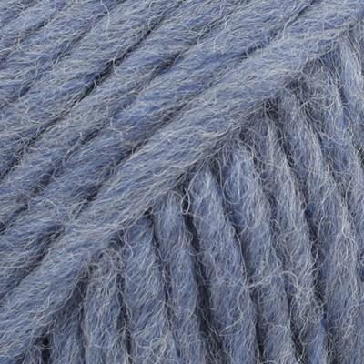 DROPS Eskimo 21 blauw violet mix