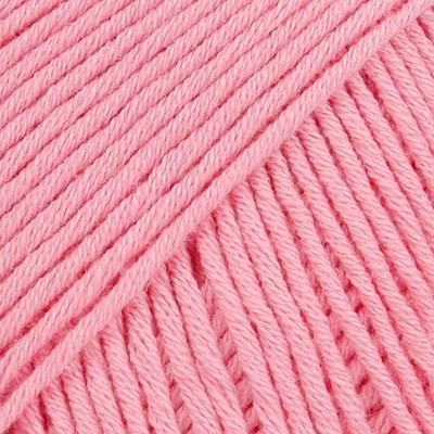 DROPS Safran 02 roze