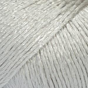 DROPS Cotton Viscose 18 parelgrijs op=op