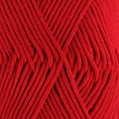 DROPS Muskat 12 rood