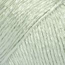 DROPS Cotton Viscose 29 lichtgrijs/groen (op=op)
