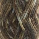 DROPS Eskimo 28p brandhout
