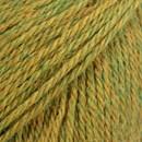 DROPS Alpaca 7233m geel/groen mix