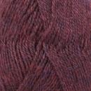 DROPS Alpaca 3969 rood/paars mix