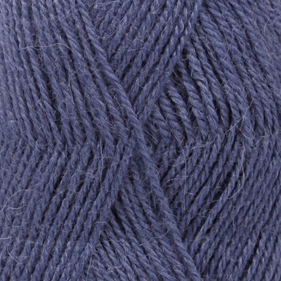 DROPS Alpaca 6790 kobaltblauw