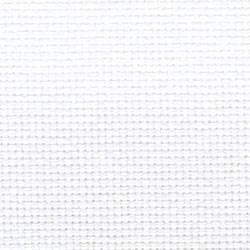 Jobelan 8 draads 0 wit 180 breed per 10 cm