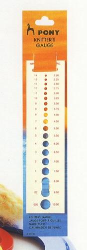 Breinaalddiktemeter