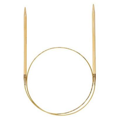 Rondbreinaald bamboe 80 cm - nr 10 op=op