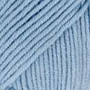 DROPS Merino extra fine 19 lichtgrijsblauw