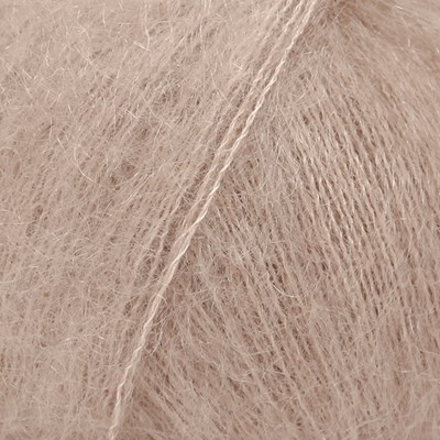 DROPS Kid silk 12 beige