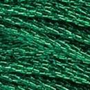 DMC E699 jewel effects - (5269) kerst groen