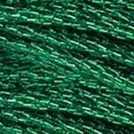 DMC E699 jewel effects - 5269 kerst groen