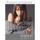 Patronenboek Bergere de France **** 2009/2010