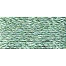 DMC satin S504 oud blauw/groen - licht
