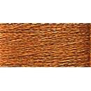 DMC satin S976 goud bruin