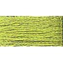DMC satin S471 avocado groen - extra licht