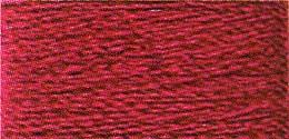 DMC satin S601 cranberry roze - donker