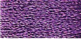 DMC satin S552 violet - medium