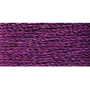 DMC satin S550 violet - extra donker