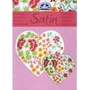 Satin - bloemmotieven 2 (op=op)