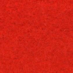 Vilt 45-507 rood 45 cm breed per 10 cm