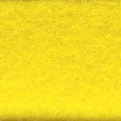 Vilt 502 geel 20 x 30 cm op=op