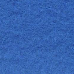 Vilt 554 donker turqoise 20 x 30 cm