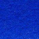 Vilt 560 blauw 20 x 30 cm (op=op)