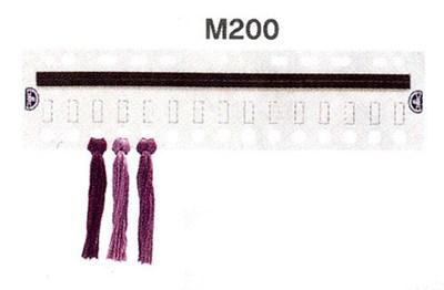 DMC Draad en naald houder per 3 stuks