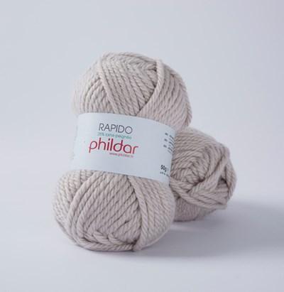 Phildar Rapido Chanvre 1264 - 3