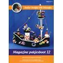 Magazine pakjesboot 12