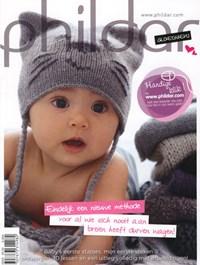 Phildar nr 29 baby eenvoudige patronen