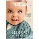 Patronenboek tricot baby magazine - 11090 (151) (op=op)