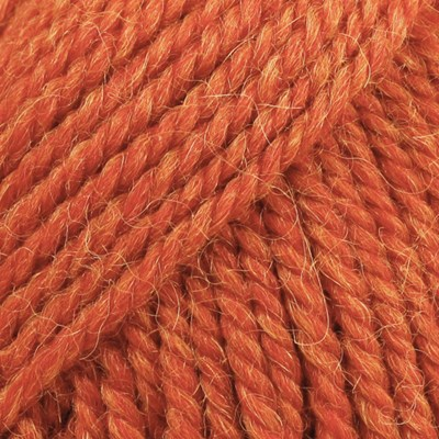 DROPS Nepal 2920 oranje