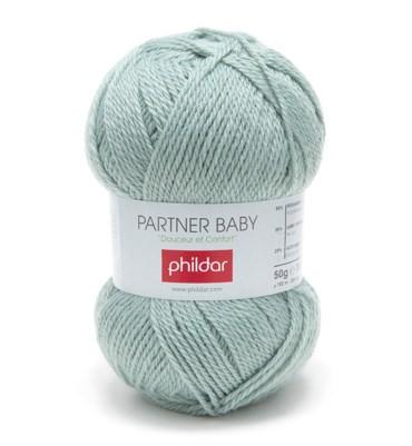 Phildar Partner Baby Sirene 08