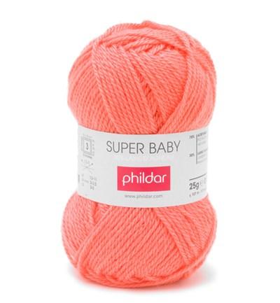 Phildar Super Baby Oeillet 0129