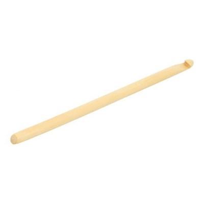 Haaknaald nr 12 bamboe*