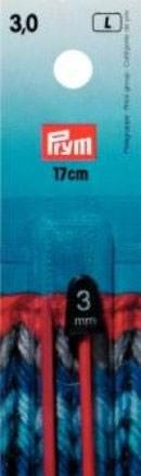 Breinaalden 17 cm nr 3