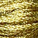 DMC E3821 precious metal effects - (5282) goud *