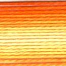 DMC 51 licht tot donker oranje
