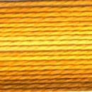 DMC 111 midden tot donker oker geel
