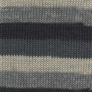 DROPS Muskat soft 11 - zwart - grijs - wit