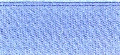 Lint satijn 38 mm 258 blauw per meter