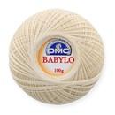 DMC Babylo nr 40 ecru (100 gram)