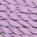 DMC cotton perle 5 - 211 lavendel-licht