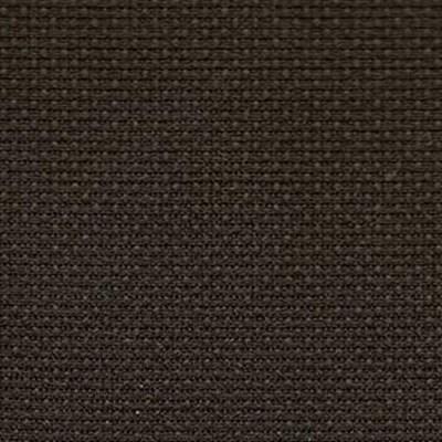 Aida 5,5 zwart 150 cm per 25 cm