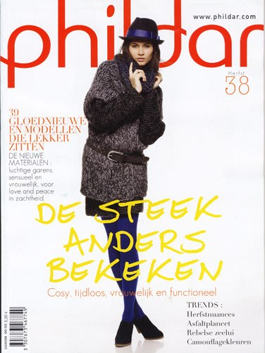 Phildar nr 38 herfst 2010 (op=op)