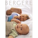 Patronenboek tricot baby magazine 153 zwart wit (op=op)