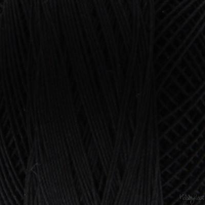 DMC special dentelles no. 80 - noir